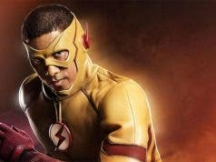 Kid Flash (Arrowverso)