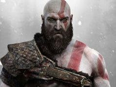 Kratos (God of War) The Game Awards