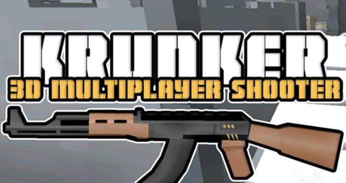 El juego Krunker.io
