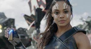 LGTBQ+ en las películas de Marvel