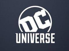 Logo DC Universe (DC Comics)