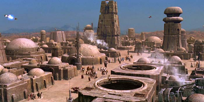 Mos Eisley (Star Wars)