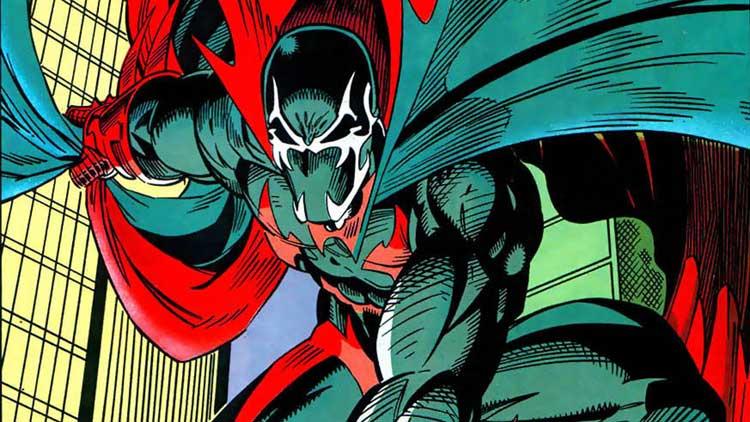 Nightcrawler de Sony Pictures será la primera película con un superhéroes afroamericano
