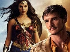 Pedro Pascal podría ser Hades en Wonder Woman 1984