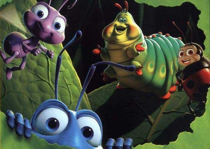 Bichos de Pixar Studios merece una secuela.