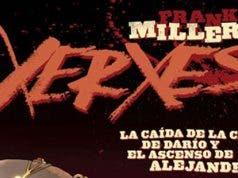 Xerxes continuación de 300