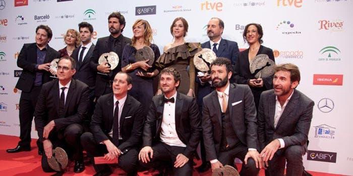 Premios Forqué 2019