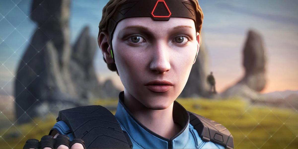 Netflix estrena el 29 de junio su nueva serie llamada Primero bésame y luce muy parecida a Ready Player One con la realidad virtual como protagonista