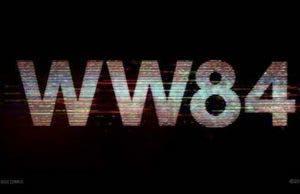 La producción de Wonder Woman 2