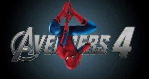 Los reshoots de Vengadores 4 afectan a Spider-Man 2