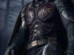 Robin en Titans (DC Universe)