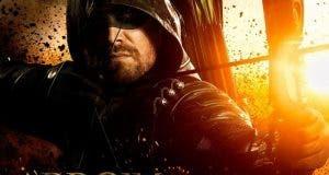 La temporada 7 de Arrow