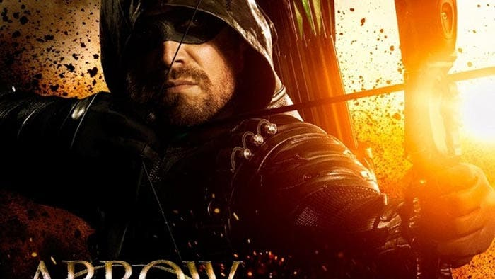 La temporada 7 de Arrow