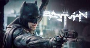 The Batman, película sin Ben Affleck