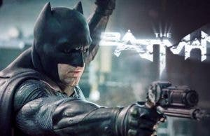 The Batman, película sin Ben Affleck