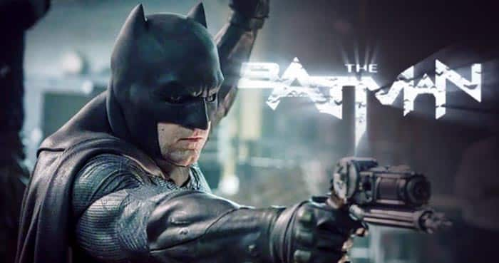Año Uno será adaptado por Matt Reeves en The Batman