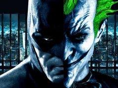 The Batman y El Joker conectados