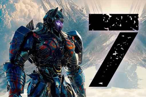 Las Razones Por Las Que Transformers 7 Fue Cancelada