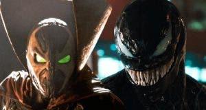 Crossover entre Venom y Spawn