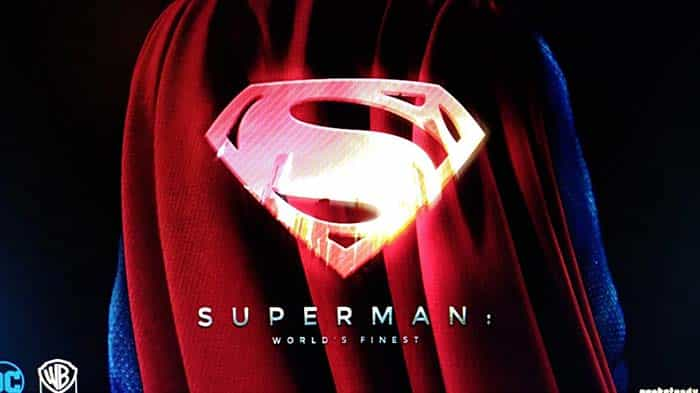 El videojuego Superman World's Finest