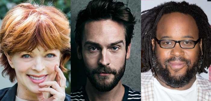 Tres nuevos actores para Watchmen de Damon Lindelof para HBO