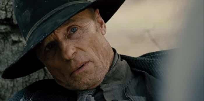 2x09 de Westworld