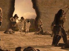 Westworld (2x10)