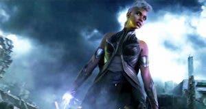Tormenta en X-Men: Apocalipsis