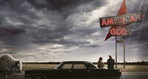 Estreno adaptación American Gods (Neil Gaiman)