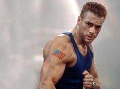 Jean-Claude Van Damme se volvió loco rodando Street Fighter