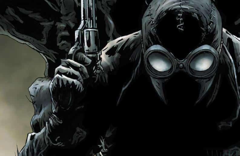 Nicolas Cage será Spider-man Noir