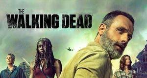 The Walking Dead 9