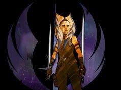 Ahsoka Tano y el Asedio de Mandalore en Star Wars: Las Guerras Clon