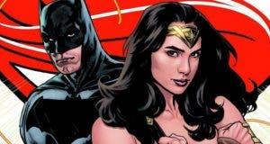 Personajes de cine y cómics Batman: Silencio