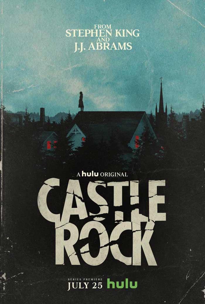 castle rock hulu stephen king