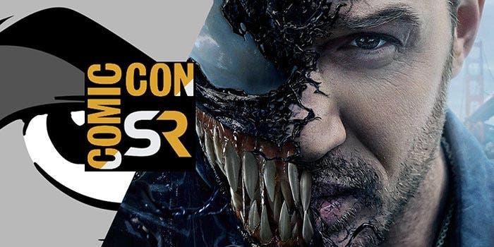 Venom (Comic Con 2018)