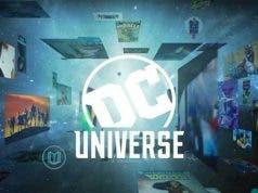 La plataforma DC Universe