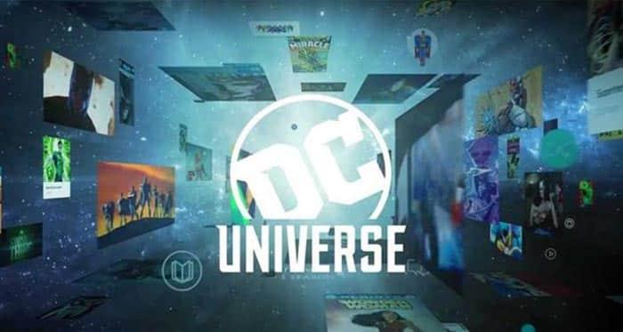 DC Universe: Ya tenemos la fecha de estreno oficial