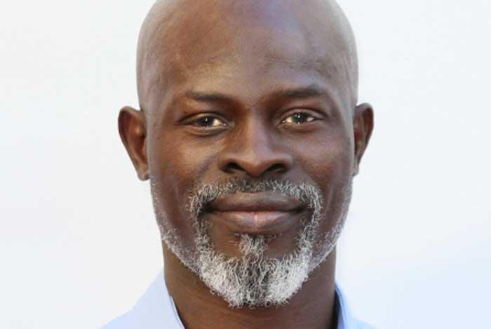 Djimon Hounsou se une a Shazam! de DC y Warner