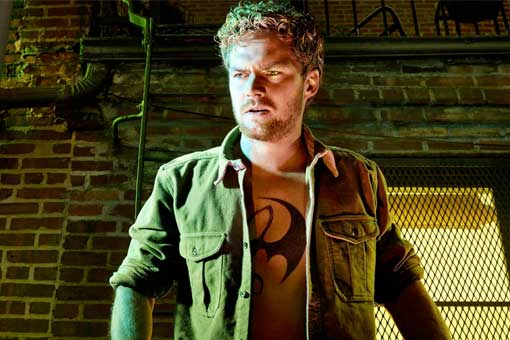 Netflix ha cancelado la tercera temporada — Iron Fist