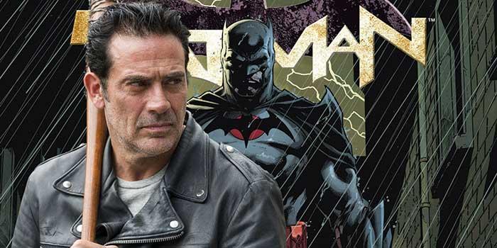 Jeffrey Dean Morgan lamenta no poder ser Batman tras la salida de Zack Snyder
