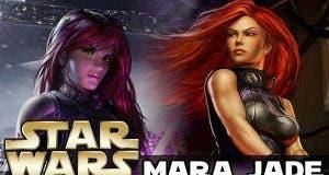 Mara Jade (Star Wars)