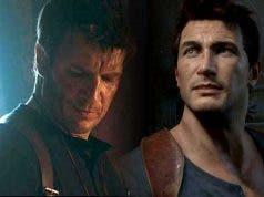Nathan Fillion hace un espectacular corto sobre Uncharted