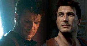Nathan Fillion hace un espectacular corto sobre Uncharted
