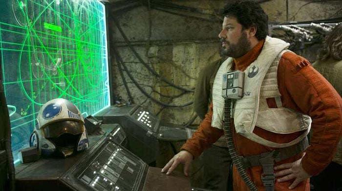 El personaje del Episodio VII que podría salir en Star Wars 9