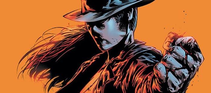 Renee Montoya (DC Comics) | Aves de Presa (Birds of Prey)