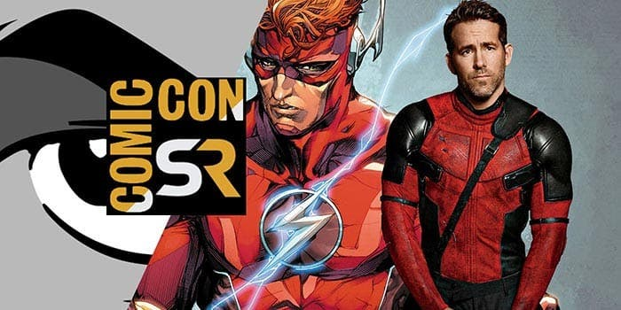 Ryan Reynolds quiere ser Wally West en The Flash