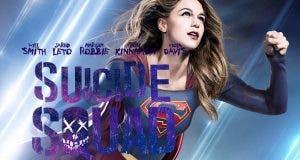 Supergirl en Escuadrón Suicida 2