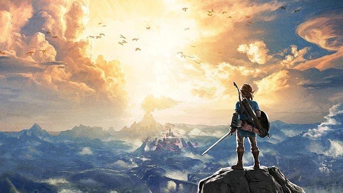 The Legend of Zelda (película)