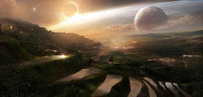 titan thanos Vengadores: Infinity War